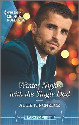 Winter Nights with the Single Dad