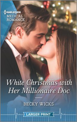 White Christmas with Her Millionaire Doc