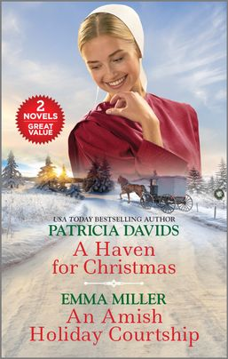 A Haven for Christmas and An Amish Holiday Courtship