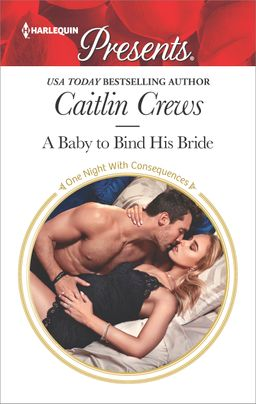 A Baby to Bind His Bride