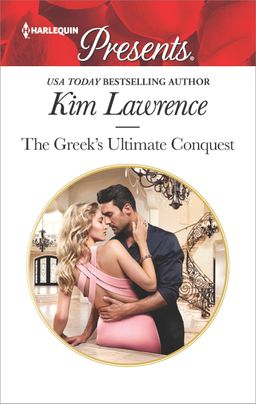 The Greek's Ultimate Conquest