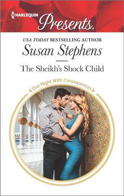 The Sheikh's Shock Child