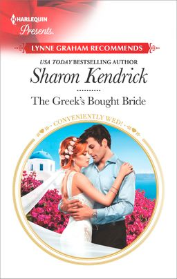 The Greek's Bought Bride