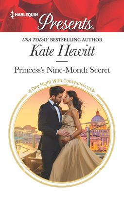 Princess's Nine-Month Secret