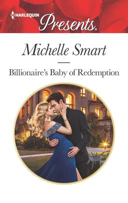 Billionaire's Baby of Redemption