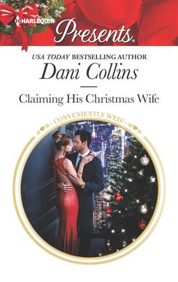 Claiming His Christmas Wife