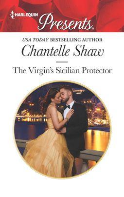 The Virgin's Sicilian Protector