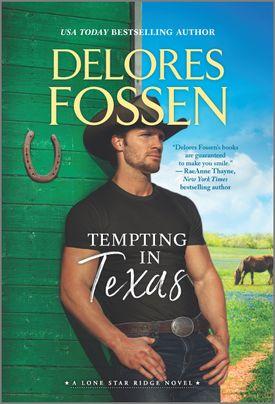 Tempting in Texas