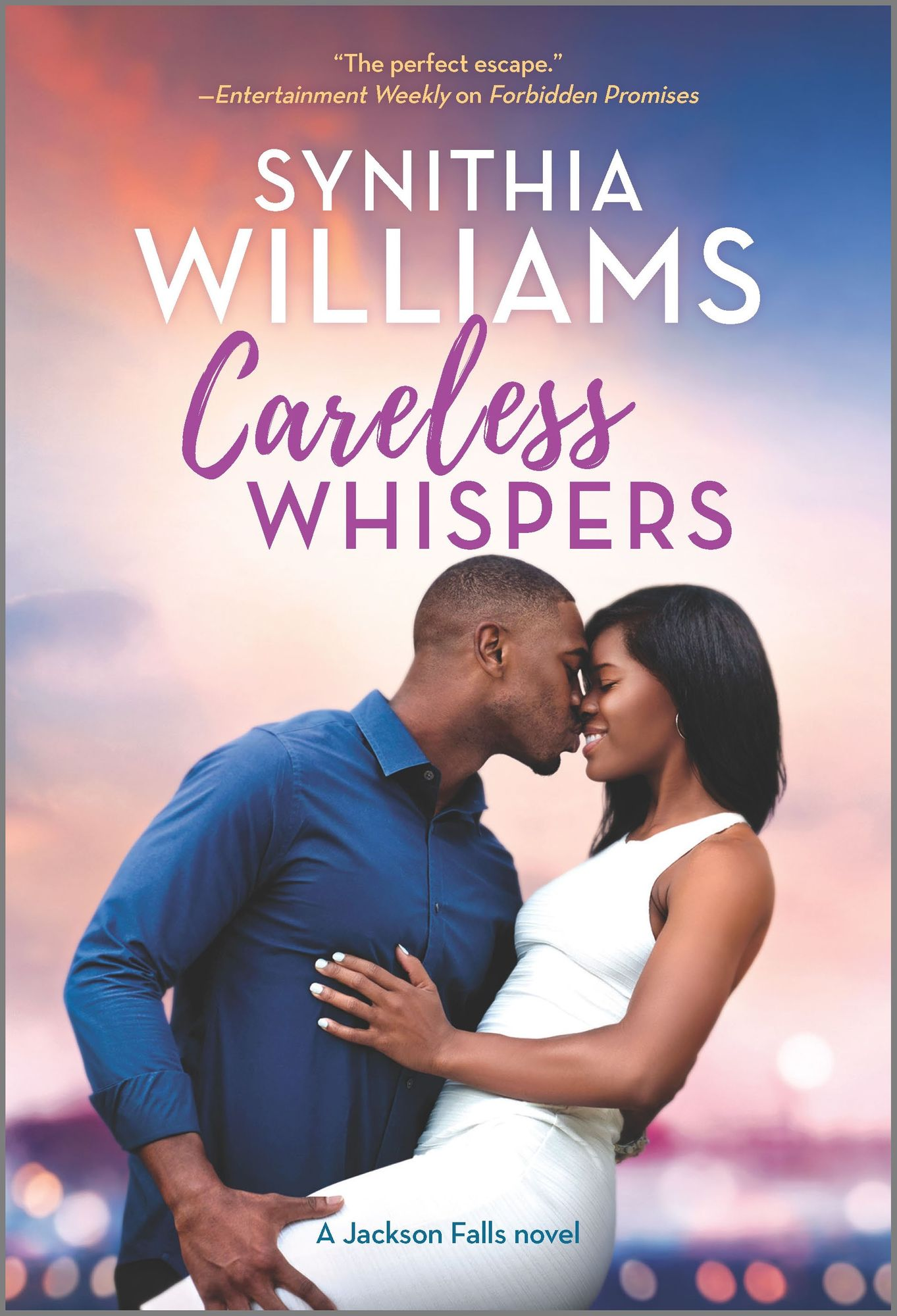 Careless Whispers by Synithia Williams