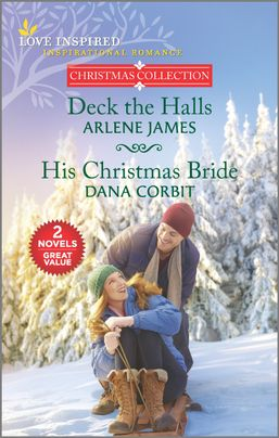 Deck the Halls and His Christmas Bride