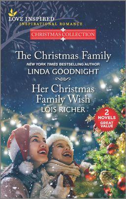 The Christmas Family and Her Christmas Family Wish
