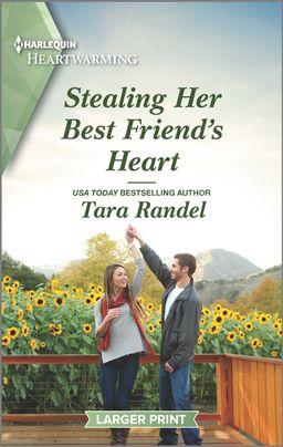 Stealing Her Best Friend's Heart