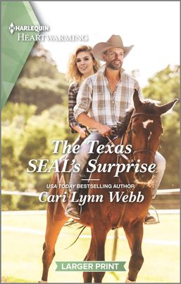 The Texas SEAL's Surprise