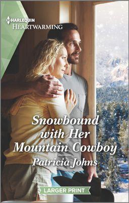 Snowbound with Her Mountain Cowboy