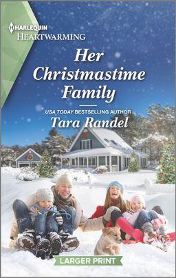 Her Christmastime Family