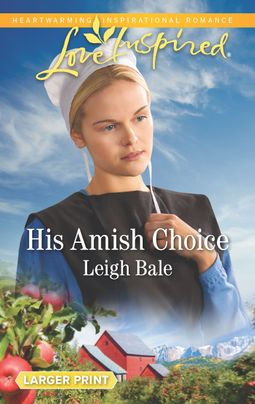 His Amish Choice