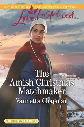 The Amish Christmas Matchmaker