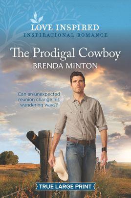 The Prodigal Cowboy