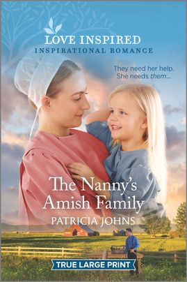 The Nanny's Amish Family