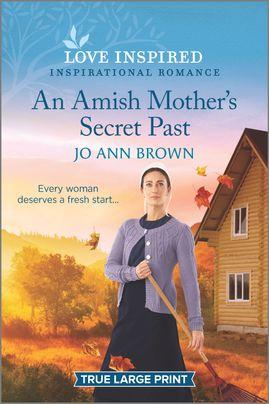 An Amish Mother's Secret Past