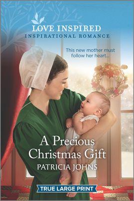 A Precious Christmas Gift