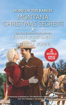Home on the Ranch: Montana Christmas Secrets
