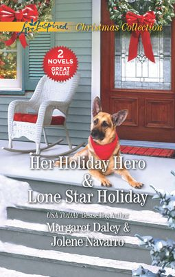 Her Holiday Hero and Lone Star Holiday