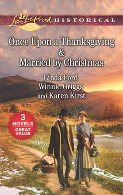 Once Upon a Thanksgiving & Married by Christmas