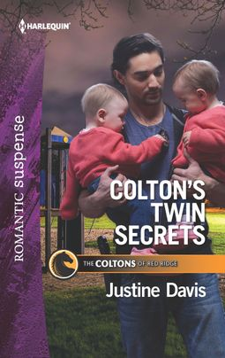 Colton's Twin Secrets