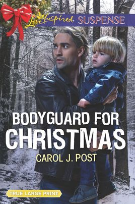 Bodyguard for Christmas