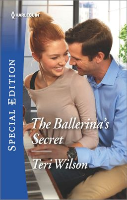 The Ballerina's Secret