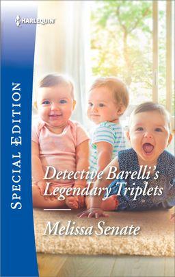 Detective Barelli's Legendary Triplets