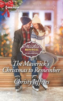 The Maverick's Christmas to Remember