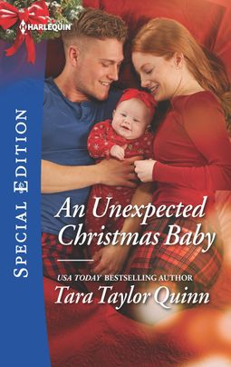 An Unexpected Christmas Baby