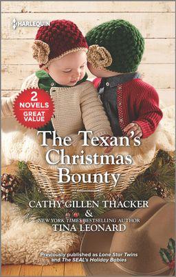 The Texan's Christmas Bounty