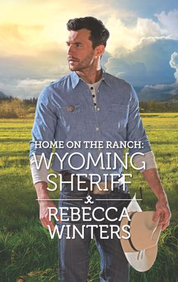 Home on the Ranch: Wyoming Sheriff