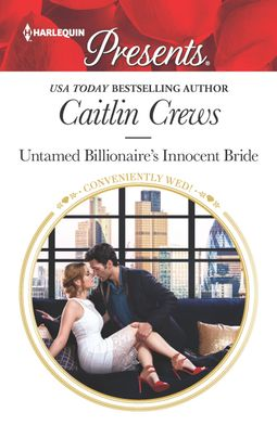 Untamed Billionaire's Innocent Bride