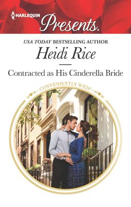 Contracted as His Cinderella Bride