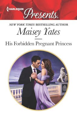 His Forbidden Pregnant Princess