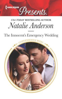 The Innocent's Emergency Wedding