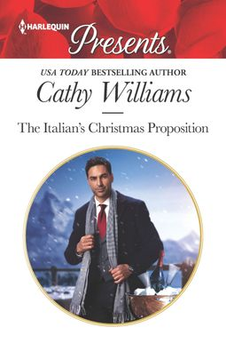 The Italian's Christmas Proposition