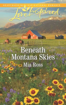 Beneath Montana Skies