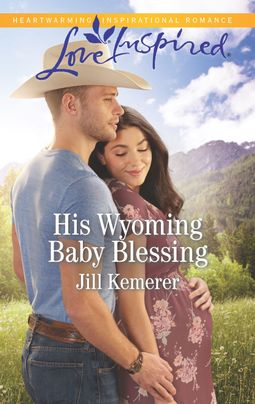 His Wyoming Baby Blessing