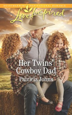 Her Twins' Cowboy Dad