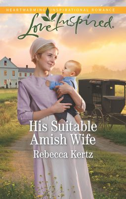 His Suitable Amish Wife