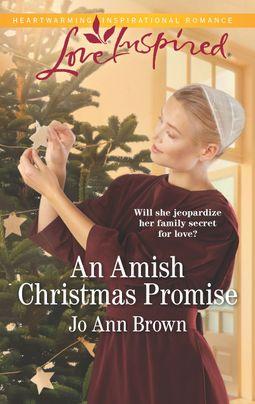 An Amish Christmas Promise