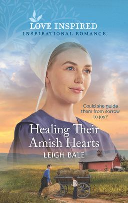 Healing Their Amish Hearts