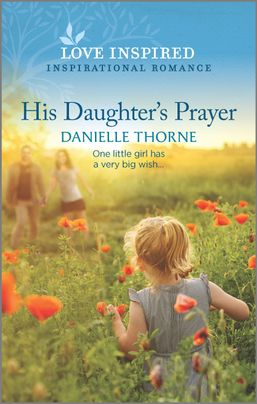 His Daughter's Prayer