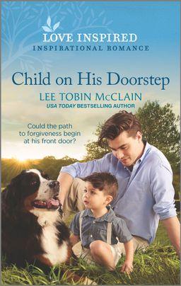 Child on His Doorstep