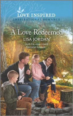 A Love Redeemed